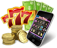 Pay By Phone Pokies