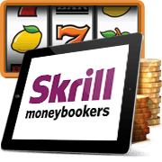 Skrill is Fast and Convenient