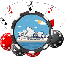 New South Wales Land Casino Pokies Guide