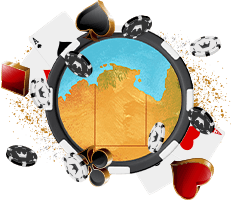 Northern Territory Land Casino Pokies Guide