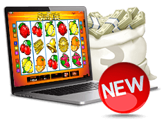 What Are New Pokies Sites?