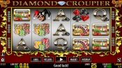 Diamond Croupier HD