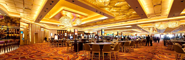 Western Australia Online Casinos – WA Online Gambling