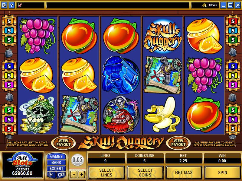 All Slots slot game