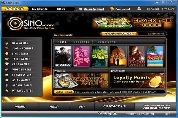 23 casino com