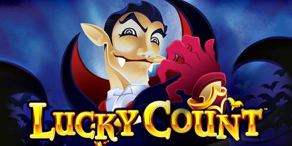 Lucky Count splash screen