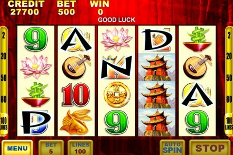 Wild Panda Free Slots